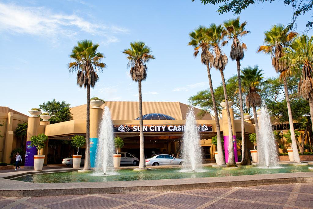 Sun city casino 15